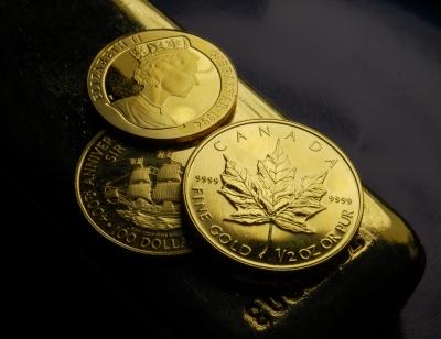 Deutschlands Beliebte Goldmünzen Maple Leaf